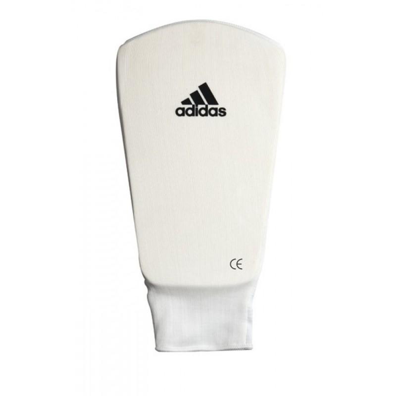 Abverkauf Adidas Schienbeinschutz Climacool Weiss