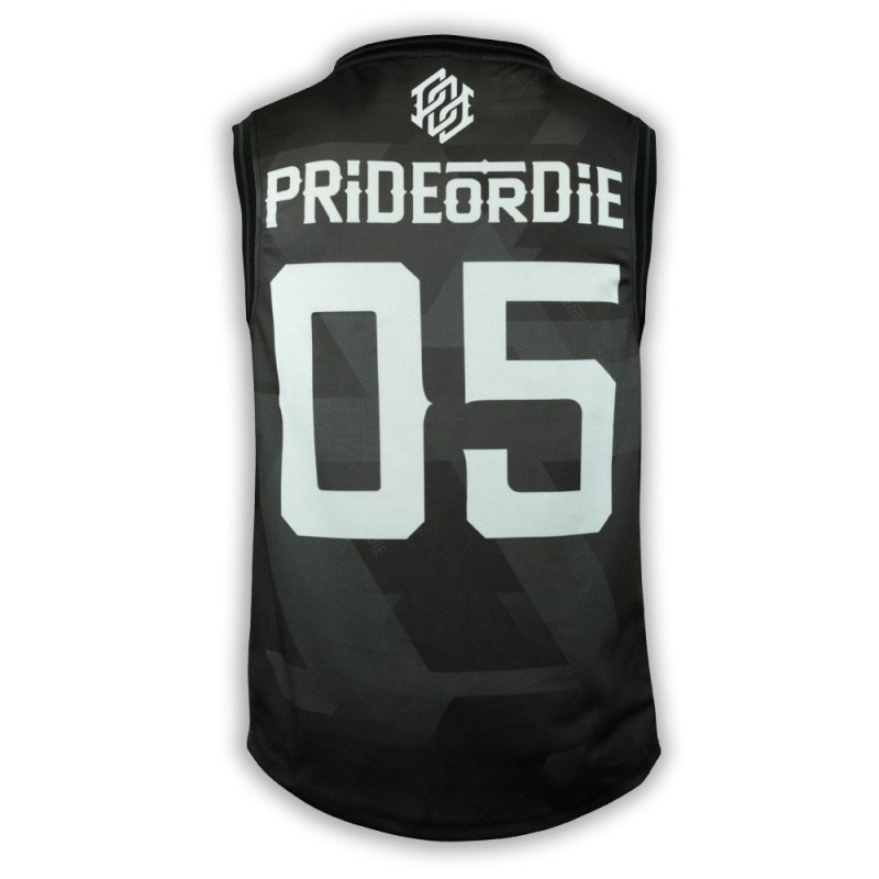 Pride Or Die AllSports Jersey Dark Matter