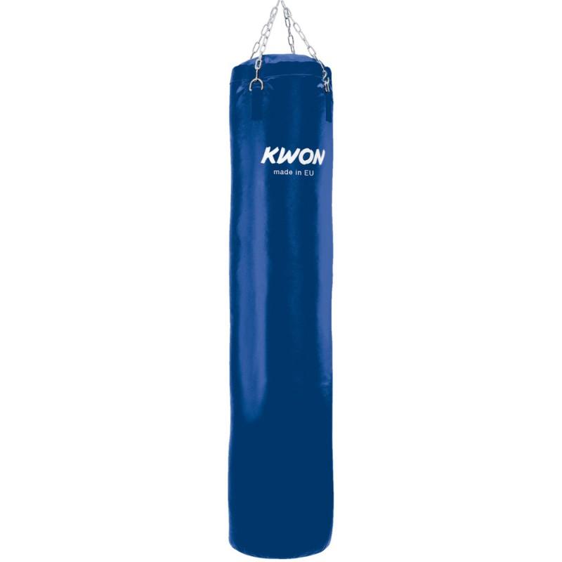 Kwon Trainingssack blau 180cm gefüllt