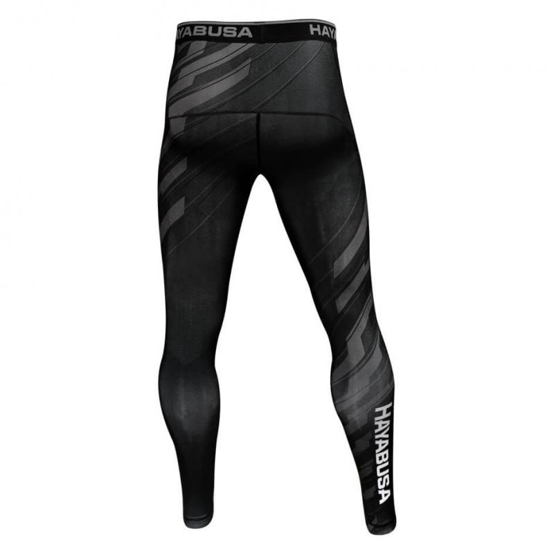 Hayabusa Metaru Charged Compression Pants