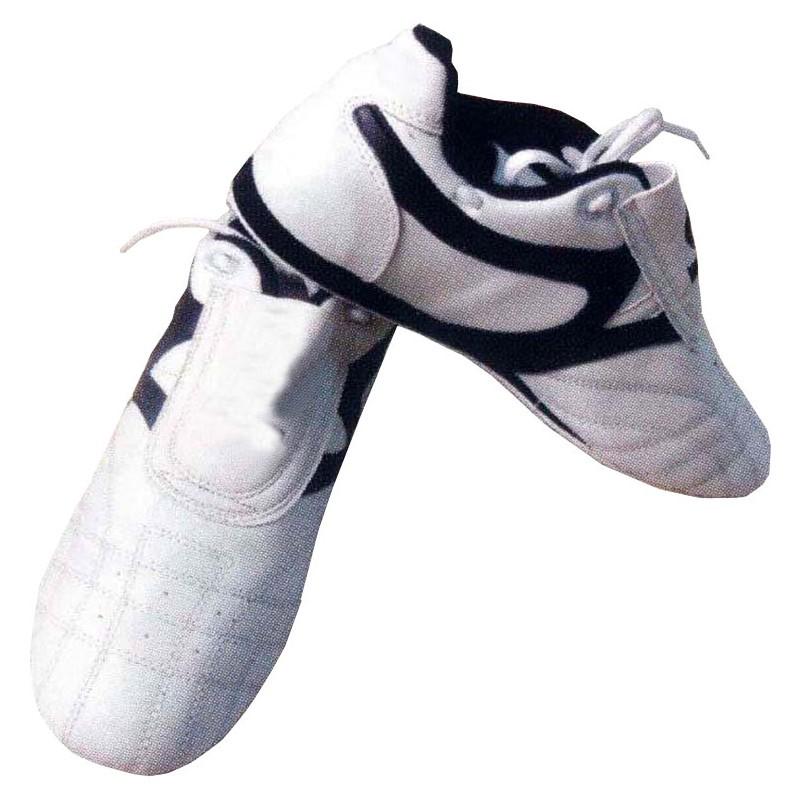 Taekwondo Schuhe Weiss