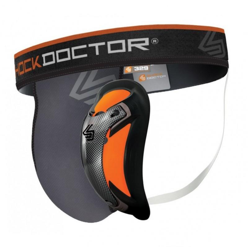 Shock Doctor Ultra Pro Tiefschutz mit Carbon Flex Cup