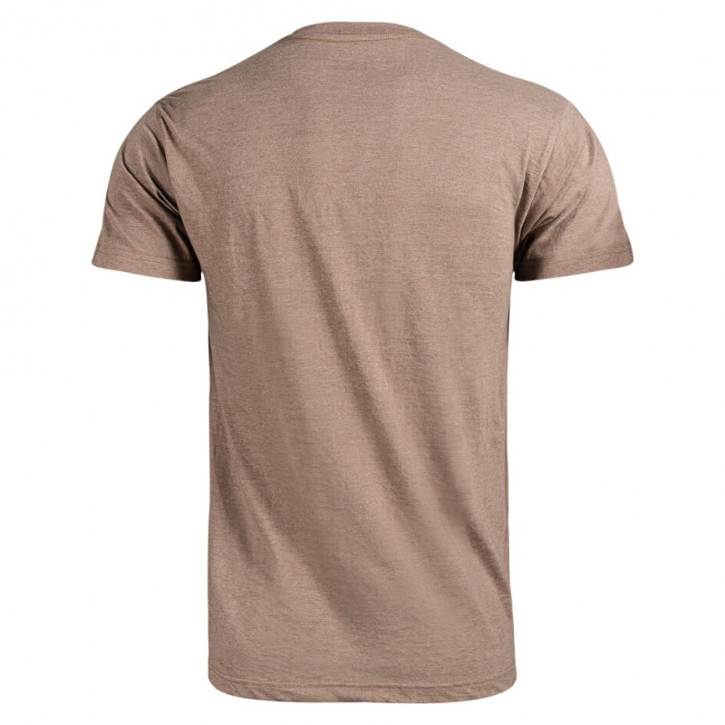 Abverkauf Hayabusa Triple Threat T-Shirt Brown