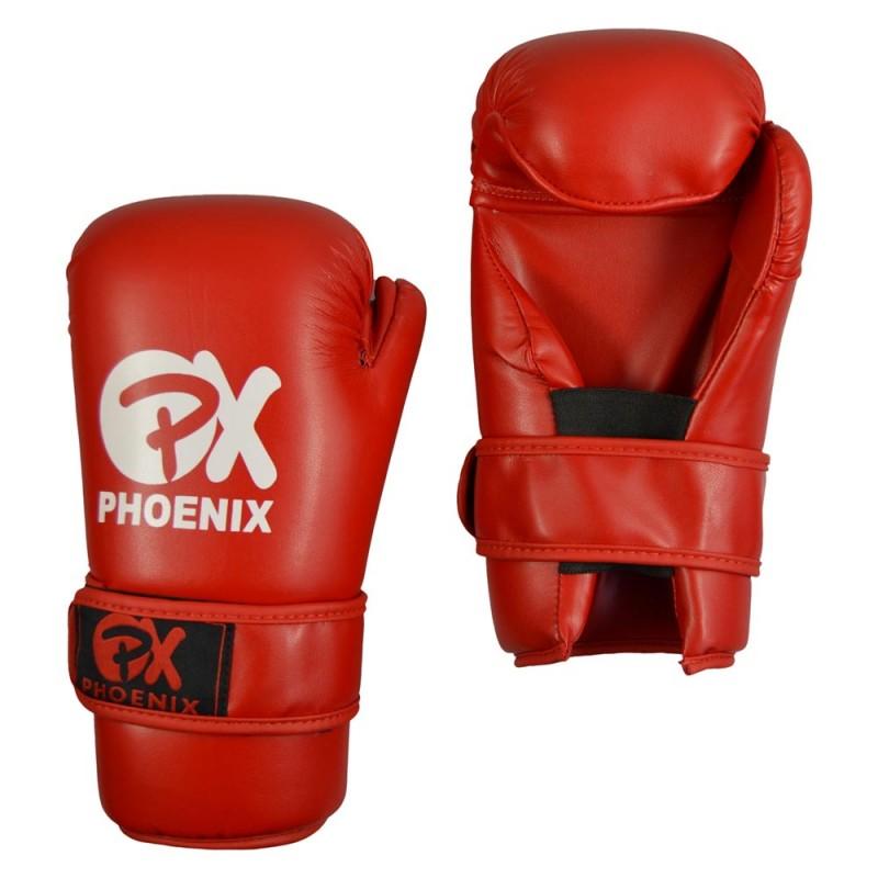 Phoenix PX Pointfighting Open Hands rot