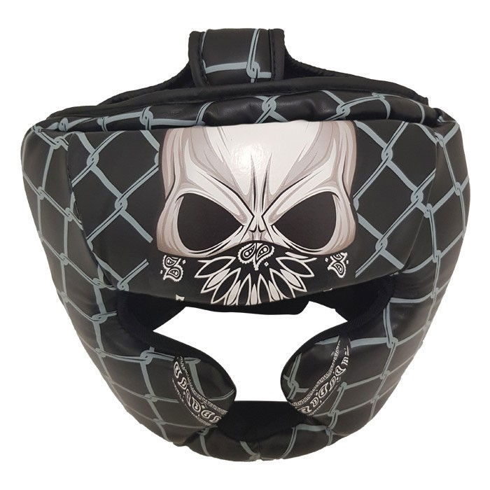 Booster Skull Youth Headguard