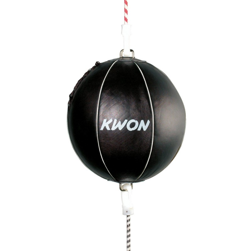 Kwon Punchingball Leder