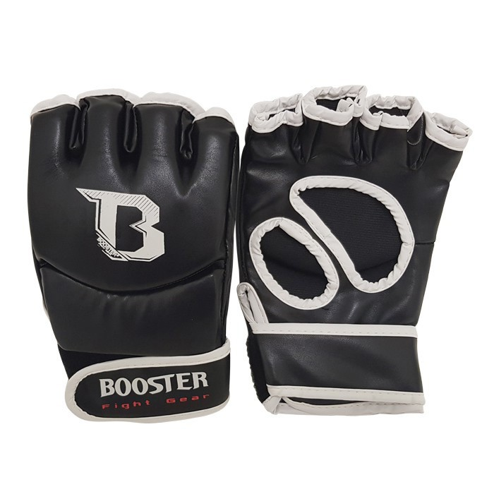 Booster MMA Gloves BFF 10