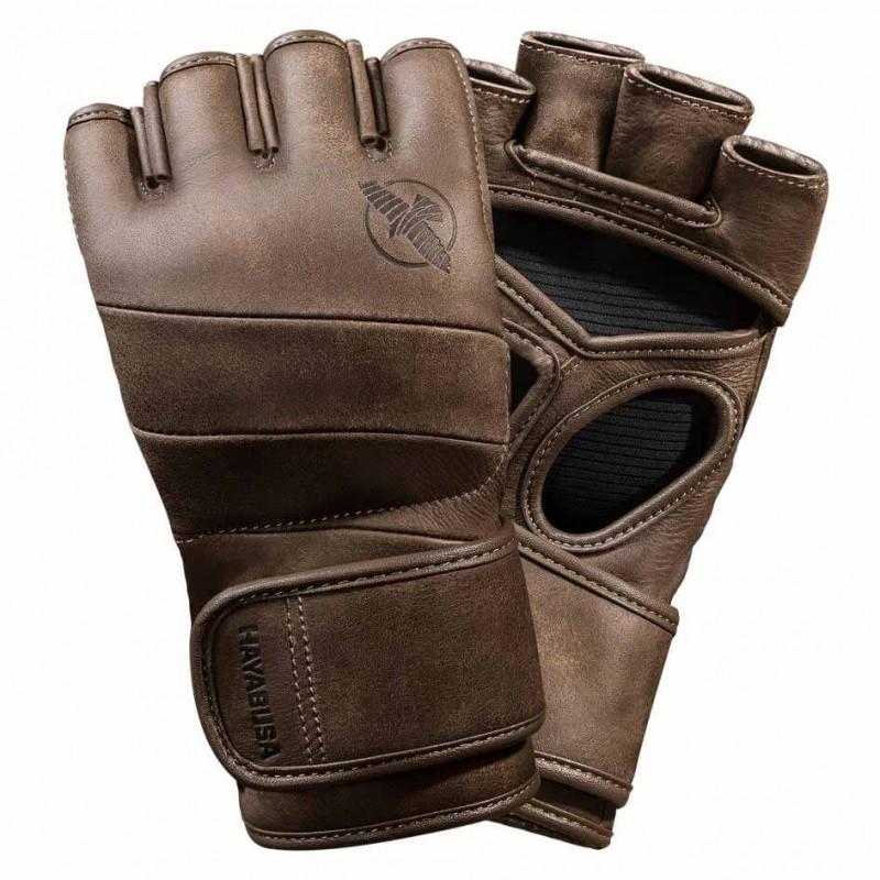 Hayabusa T3 Kanpeki 4oz MMA Gloves