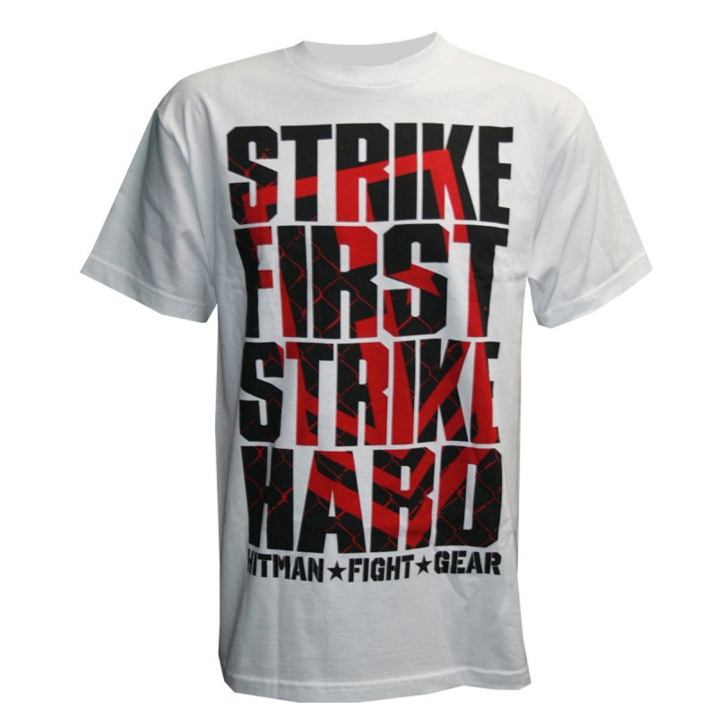 Abverkauf Hitman Strike First T-Shirt
