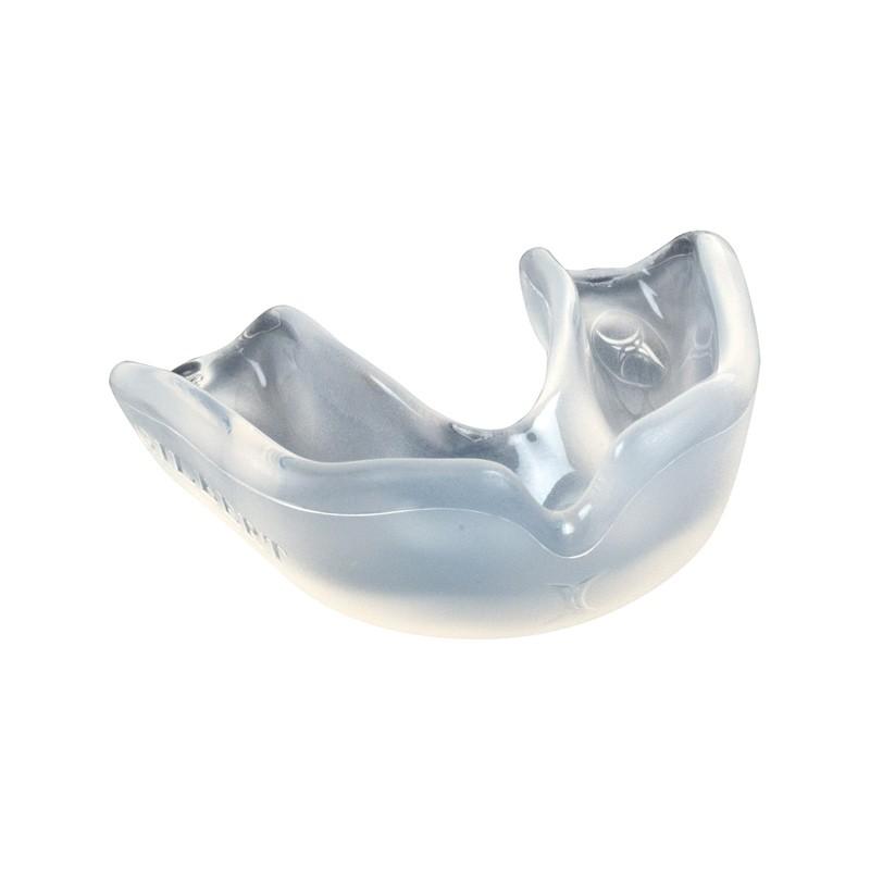 Gilbert Academy Clear Zahnschutz Mundschutz