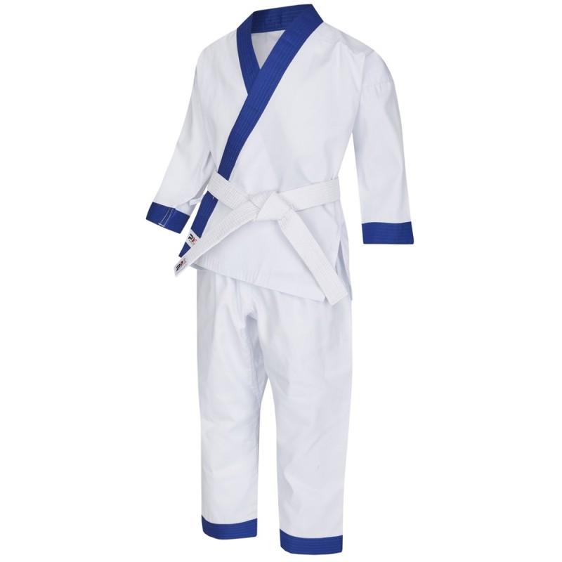 Phoenix PX Anzug Budo Kids 2 weiß-blau