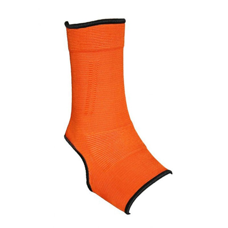 Top Ten Knöchelschutz Senior Orange