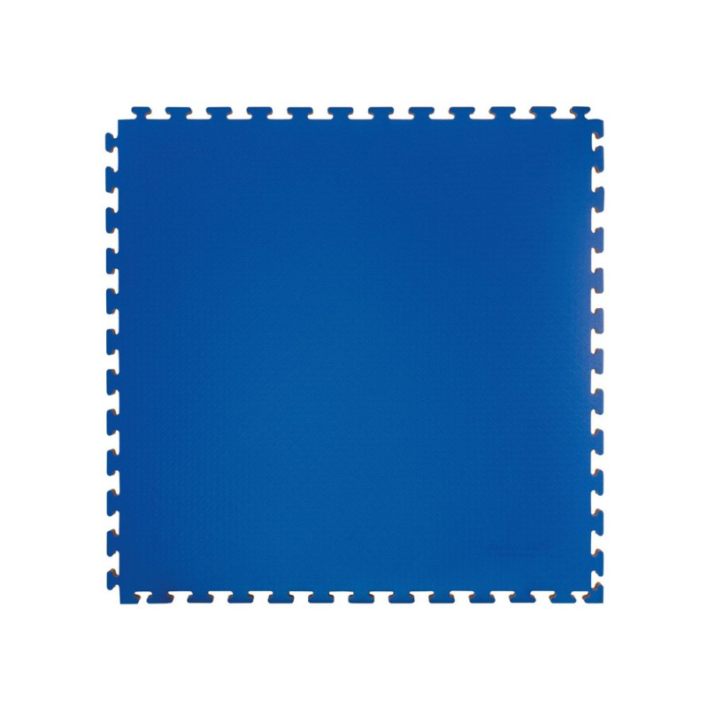 Kwon Wendematte Korea WT rec. rot blau 2.4cm