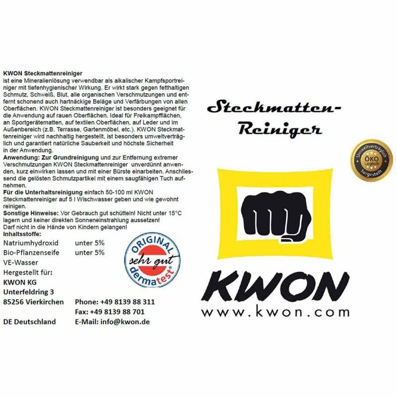 Kwon Steckmattenreiniger 1L