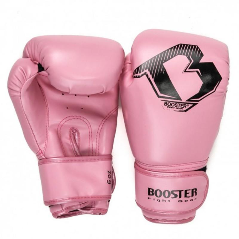 Booster BT Starter Boxing Glove Pink