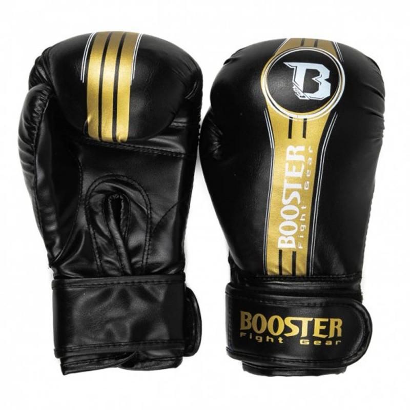 Booster BT Future V2 Boxing Glove Kids Gold