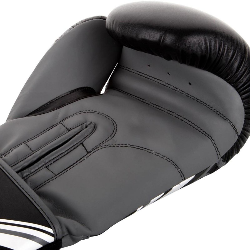 Ringhorns Nitro Boxing Gloves Black