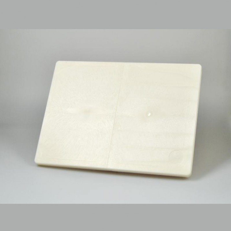 Abverkauf Phoenix Bruchtestbretter Kunststoff Stark