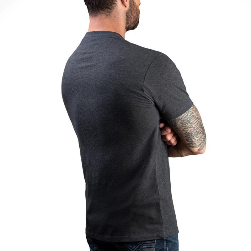 Hayabusa Casual Logo T-Shirt Black