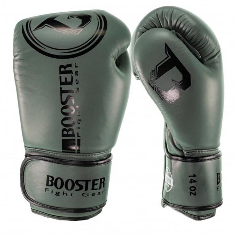 Booster BGL Dominance 3 Boxhandschuhe Leder