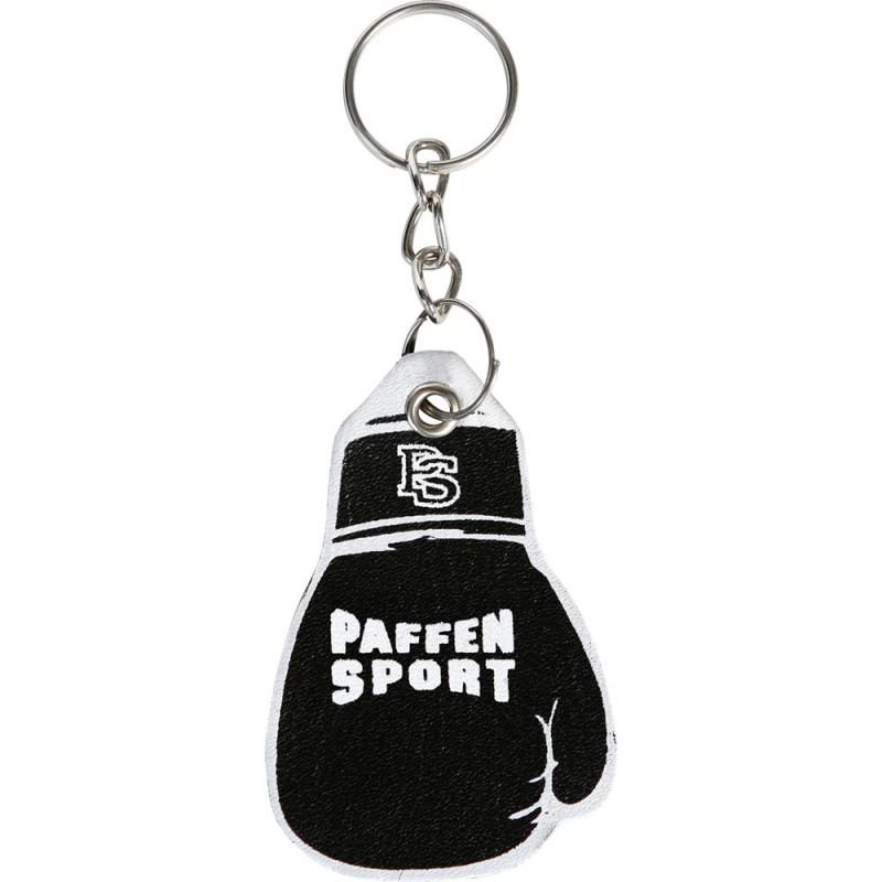 Paffen Sport Key Leather Mini Boxhandschuh Schwarz