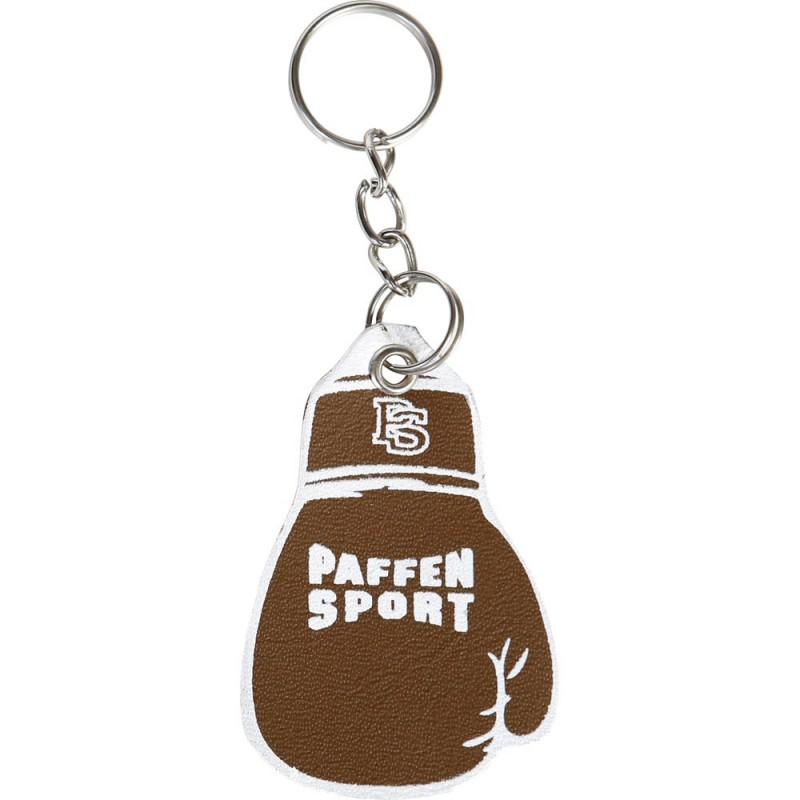 Paffen Sport Key Leather Mini Boxhandschuh Braun