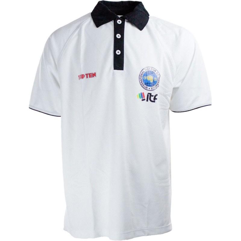 Top Ten ITF Dry Fit Poloshirt