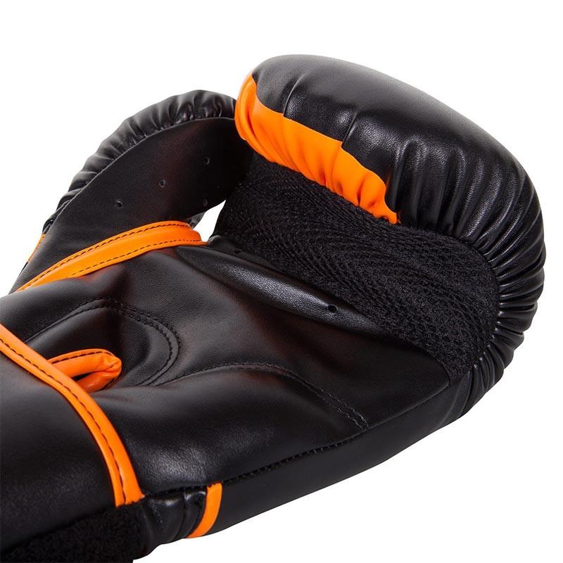 Venum Challenger 2.0 Boxing Gloves Neo Orange Black