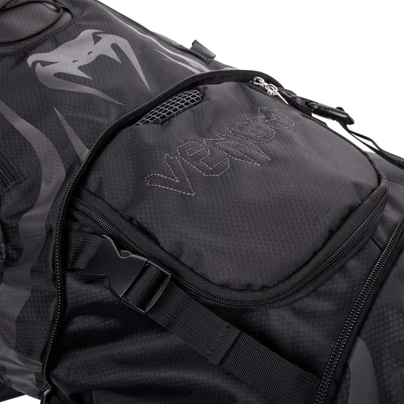 Venum Challenger Xtrem Backpack Black