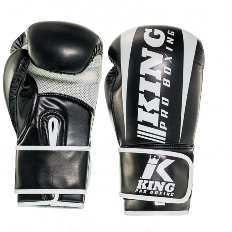 King Pro Boxing Revo 1 Boxhandschuhe