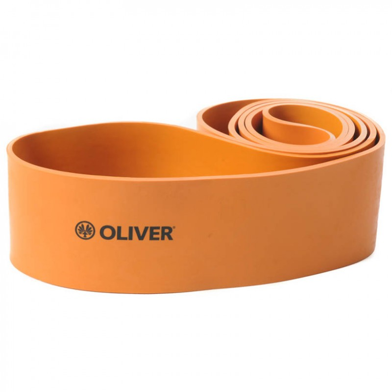 Oliver Rubber-O-Strongband Level 6