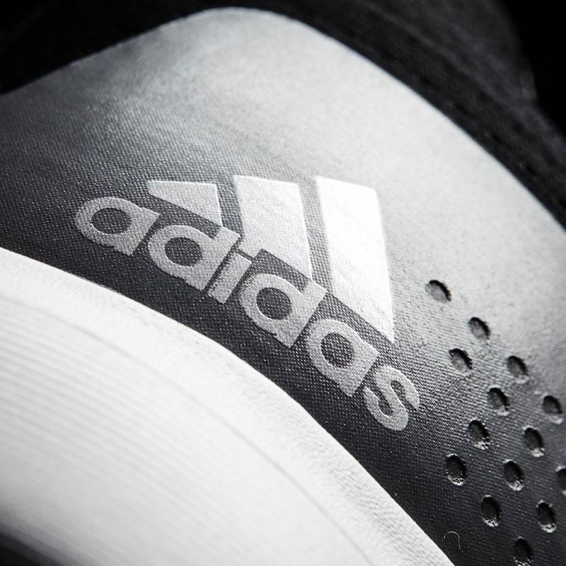 Abverkauf Adidas T16 Schuhe Core Duramo 7m Black Silver B33550