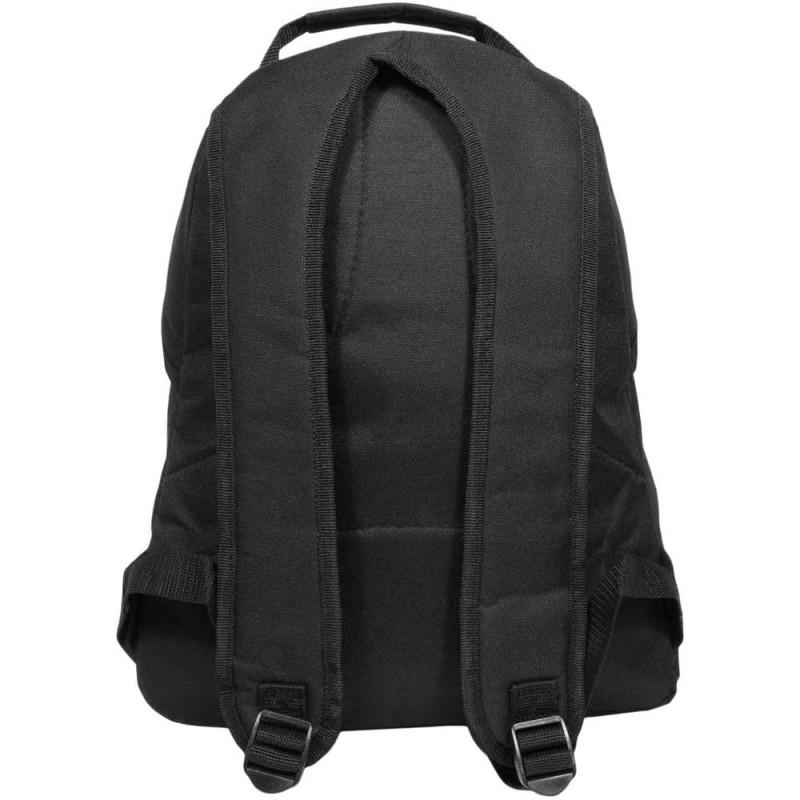 Sonderposten Abverkauf Kappa Backpack Sidney schwarz