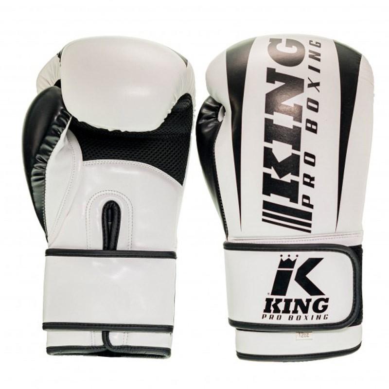 King Pro Boxing Revo 2 Boxhandschuhe