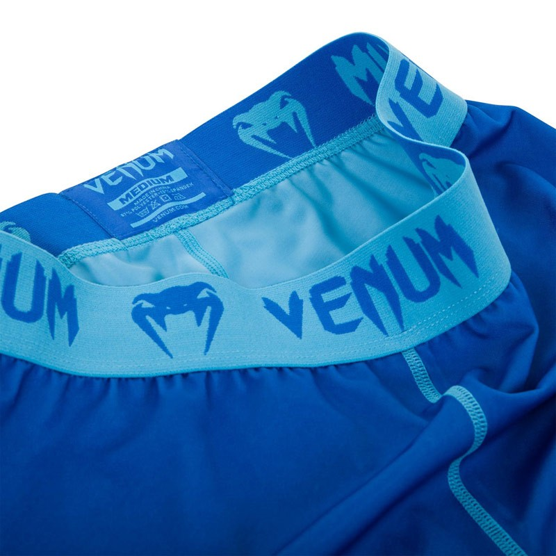 Abverkauf Venum Fusion Compression Spats Blue