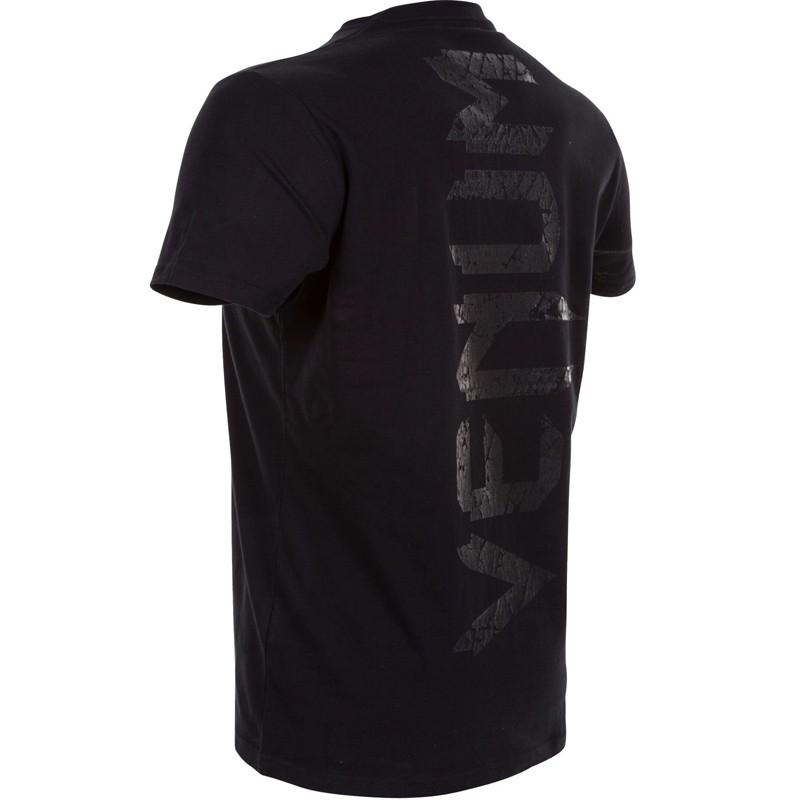 Venum Giant T-Shirt Matte Black