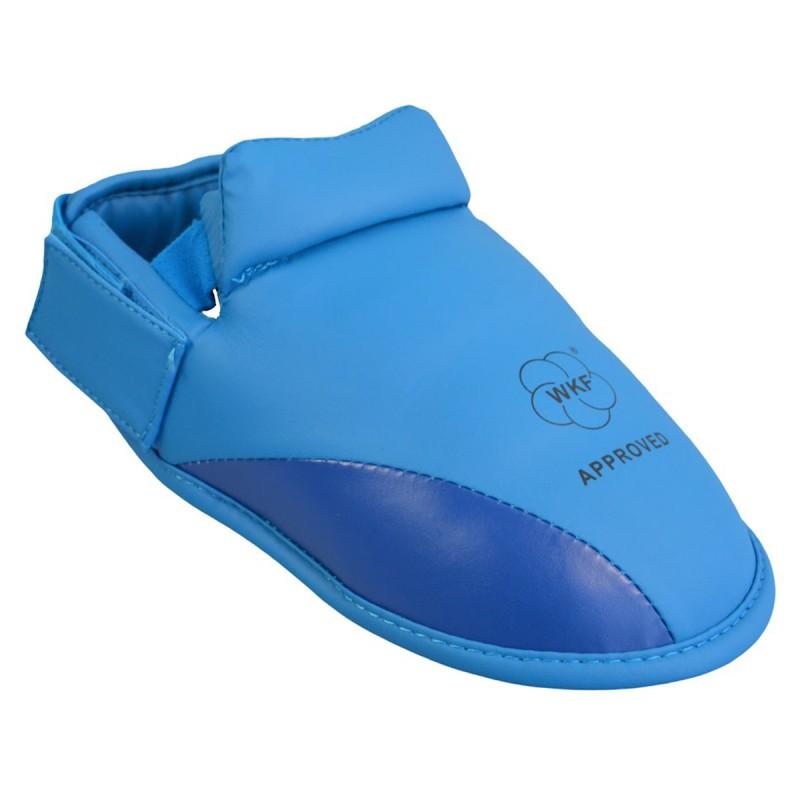 Abverkauf SMAI WKF Spannschutz Blau