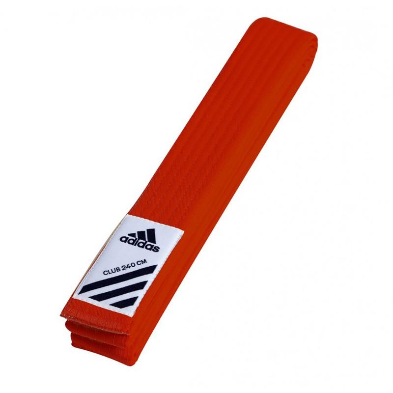 Abverkauf Adidas Club Belt Rot