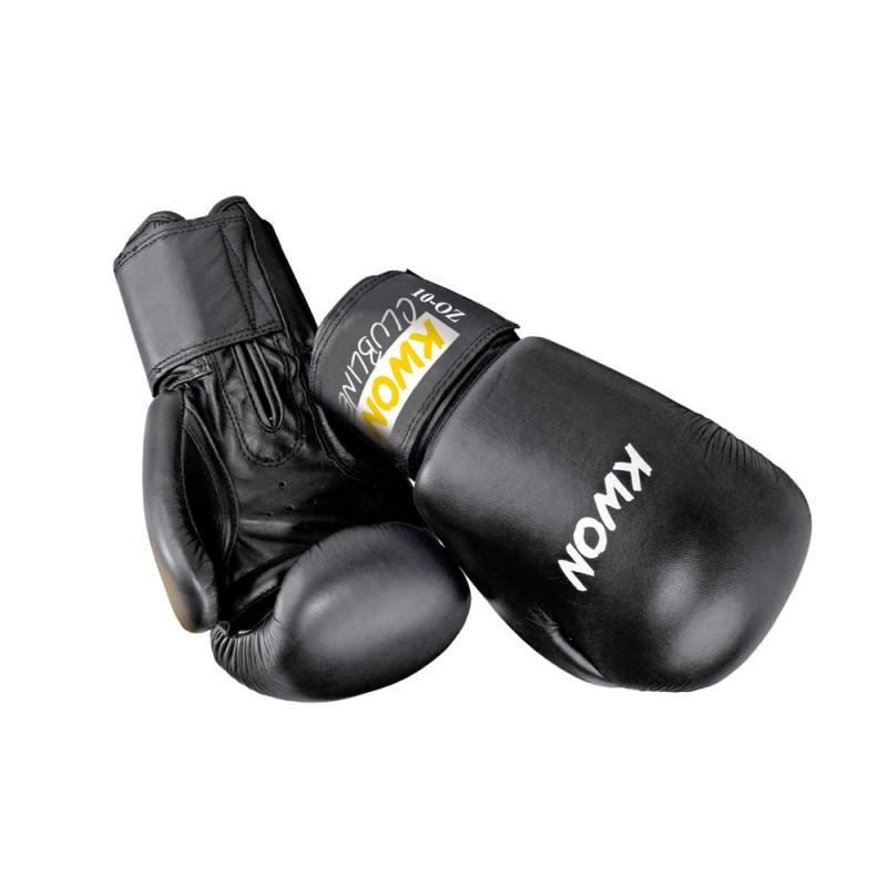 kwon clubline pointer big hand 10oz boxhandschuhe g nstig. Black Bedroom Furniture Sets. Home Design Ideas