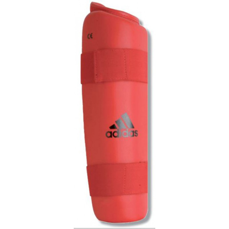 Abverkauf Adidas Schienbeinschützer  Rot