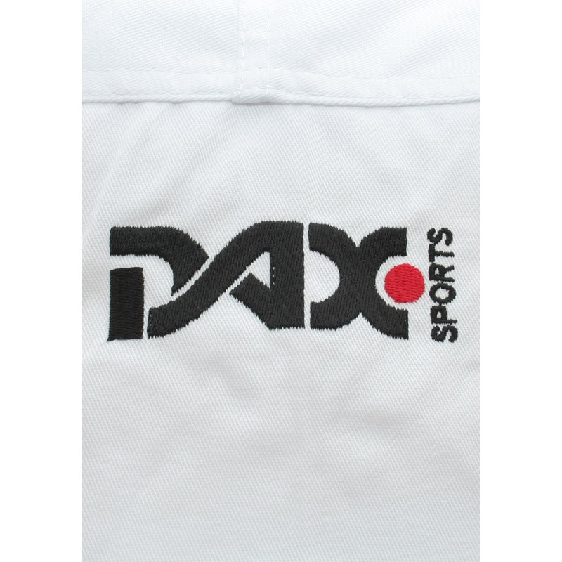DAX Taekwondo Dobok Regular Weiss