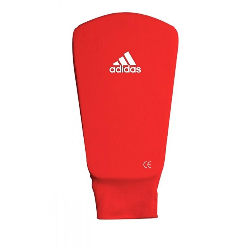 Abverkauf Adidas Schienbeinschutz Climacool Rot