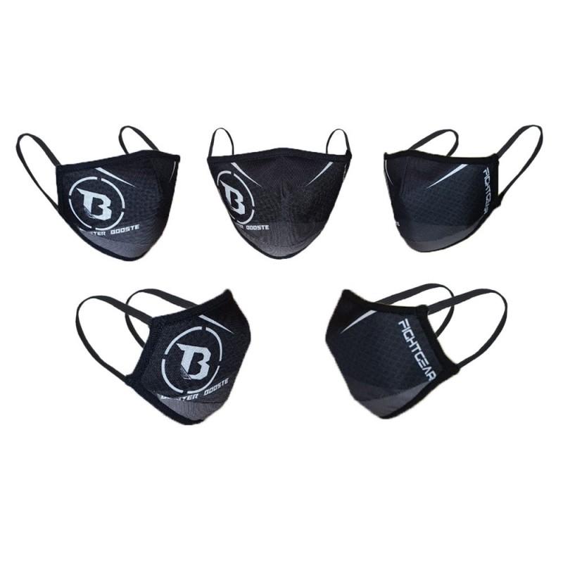 Booster B Mask 1 Gesichtsmaske
