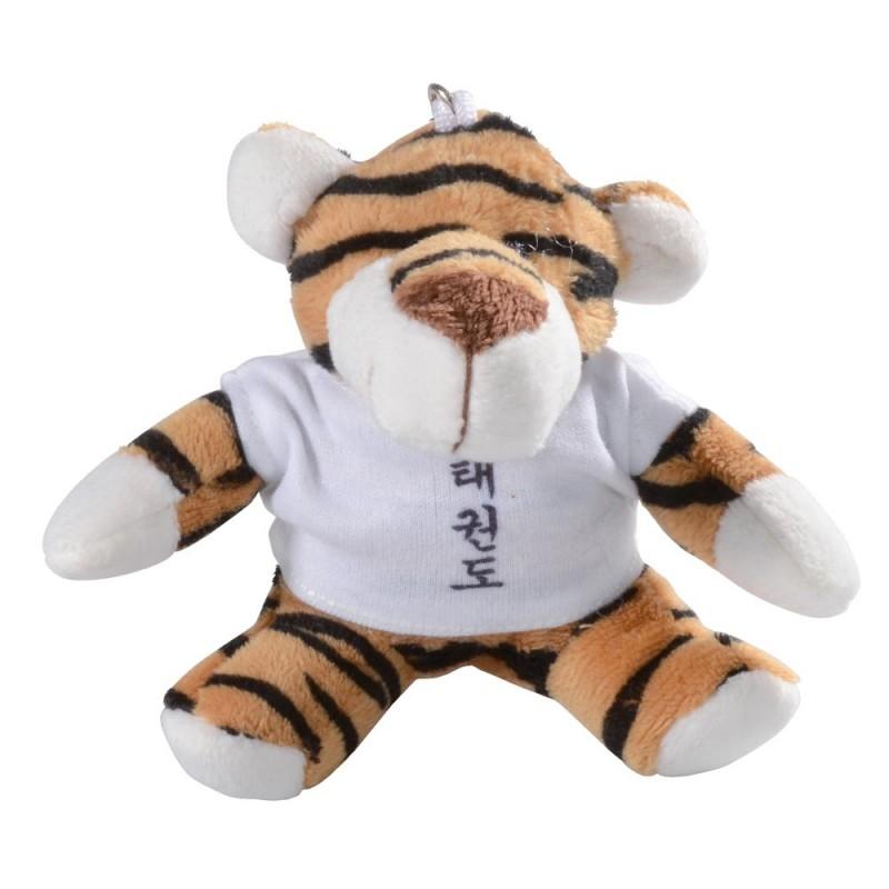 Kwon Mini Tiger Guido Taekwondo Schlüsselanhänger