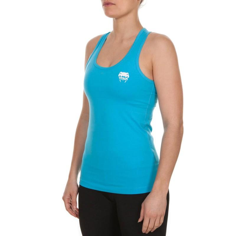Abverkauf Venum Essential Top Women Blue