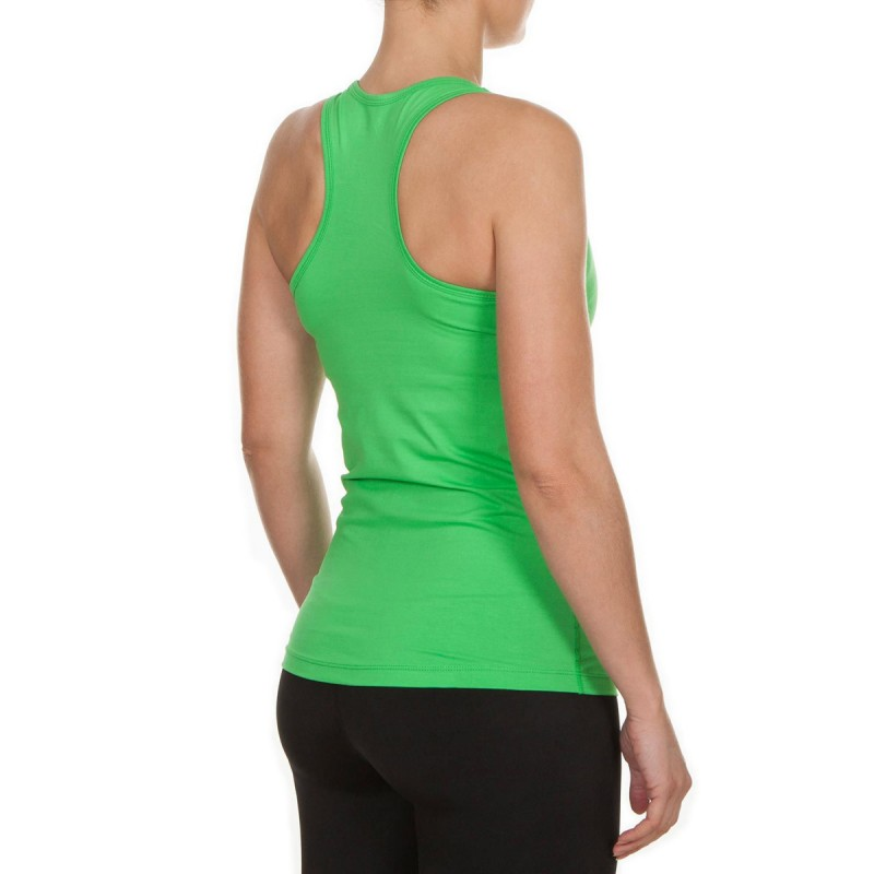 Abverkauf Venum Essential Top Women Green