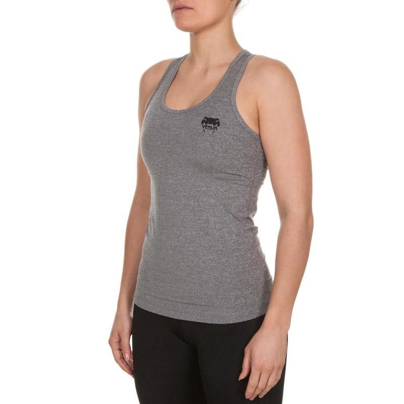Abverkauf Venum Essential Top Women Grey