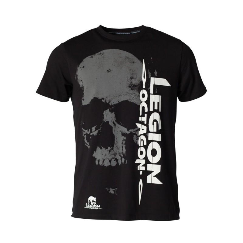 Legion Octagon Smile T-Shirt
