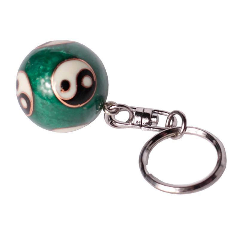 Kwon Schlüsselanhänger Chinesische Kugel