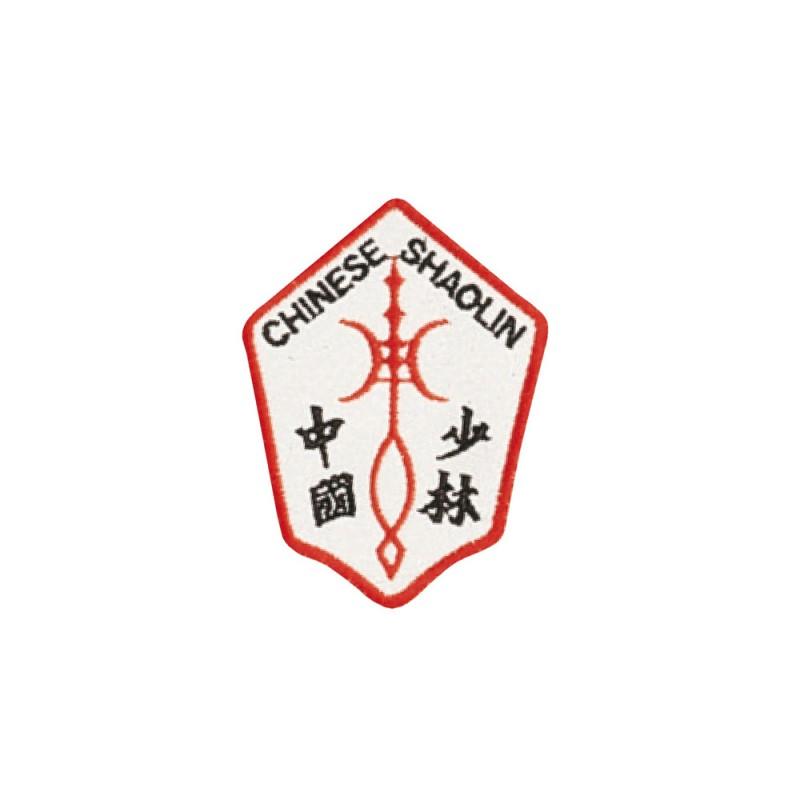 Kwon Stickabzeichen Chinese Shaolin